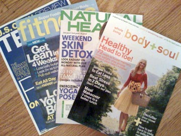 Magazine-happiness