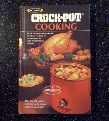 Crock-pot-cooking