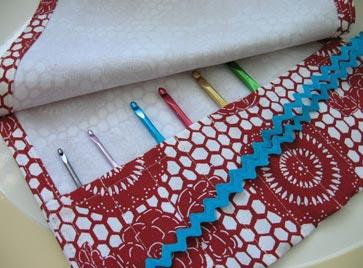 Crochetrollisready