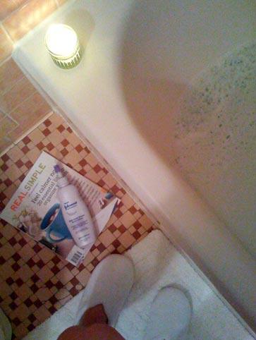 Fyf-bath