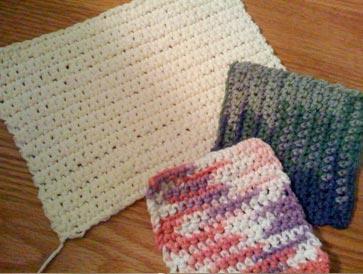 Crochet-practice