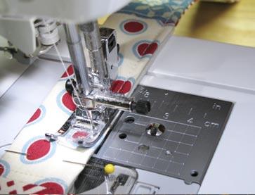 Top-stitching-belt