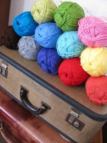 Stack-of-yarn