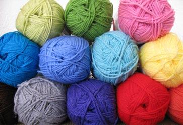 Yarn-colors
