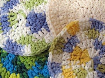 Power-of-crochet