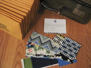 PTQB-fabric