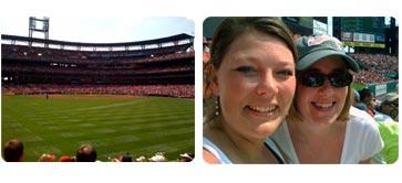 Cardinals-game