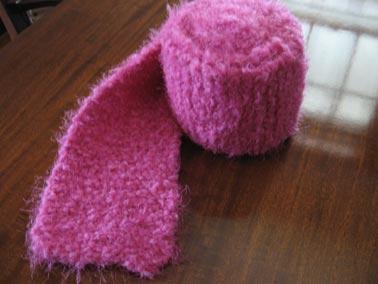 Verypinkscarf