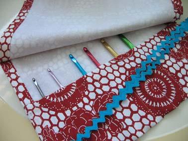 Crochetrollopen