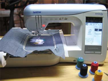 Sewingmachinesm