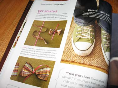 Countrylivingshoestrings